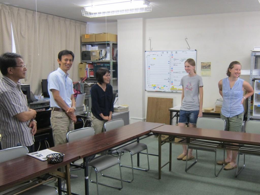 長島町まちづくり委員会