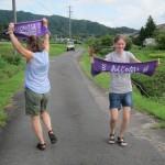 岩村観光ボランティア活動